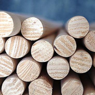 Drewno i Ogród